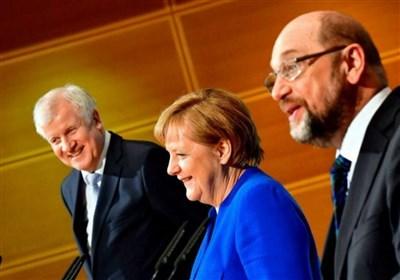 کارشناس مسائل اروپا: حزب دموکرات مسیحی آلمان مخالف تشکیل دولت اقلیت بود
