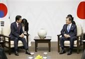 South Korean President Dismisses Abe's Call to Resume US-South Korea Joint Drills