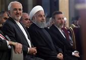 تبریک سفرای خارجی مقیم تهران به روحانی