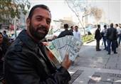 ارز مسافرتی 5400 تومانی/ فقط یورو پرداخت می شود