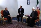 Uzbekistan Invites Iran to Afghan Peace Talks