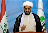 عراق| «قیس الخزعلی» درباره حمله شب گذشته به سفارت آمریکا افشاگری میکند