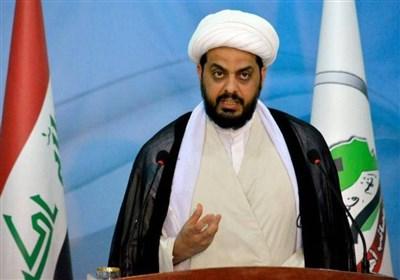 """شیخ الخزعلی: فهرست """"الفتح غافلگیر کننده خواهد بود؛ عربستان حامی برجسته تکفیریها"""