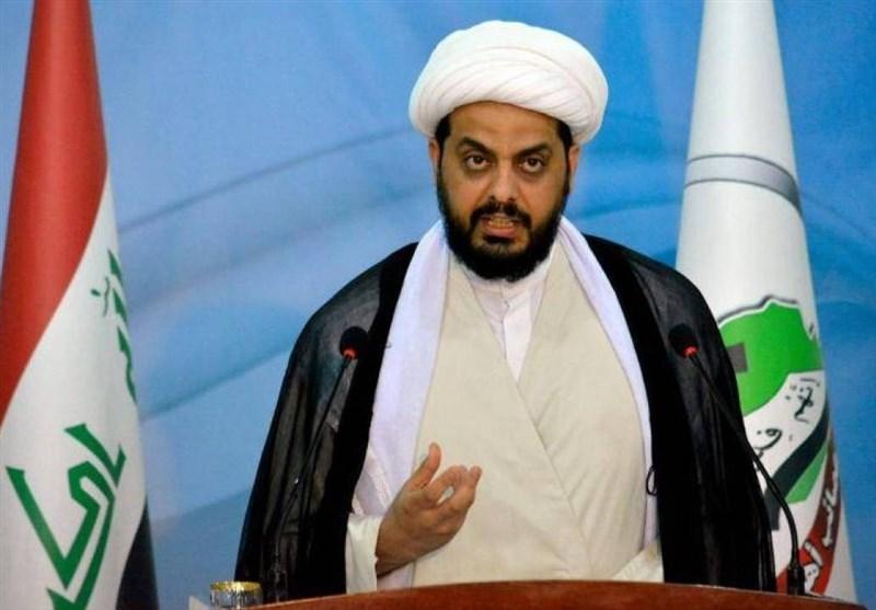الشیخ الخزعلی: ثورة الإمام الخمینی.. حطمت عروش الظالمین وهدمت مخططات الکافرین