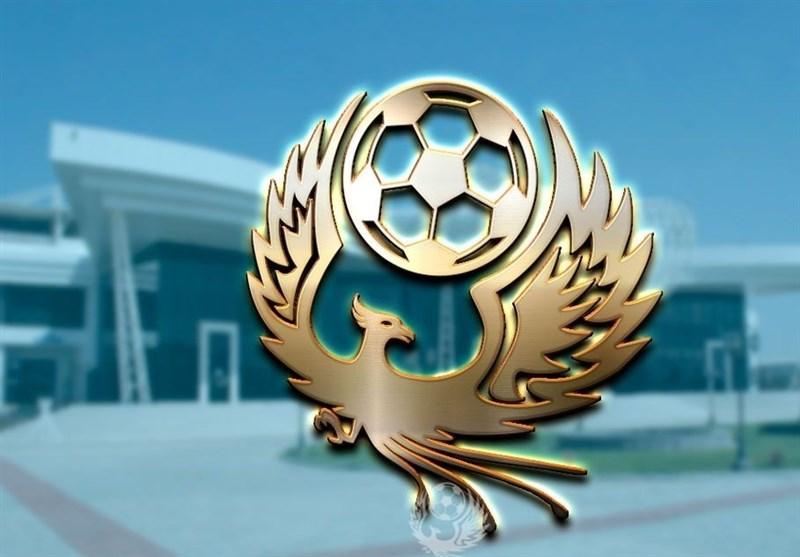 Persepolis One of Asia's Strongest Clubs, Nasaf Coach Berdiev Says