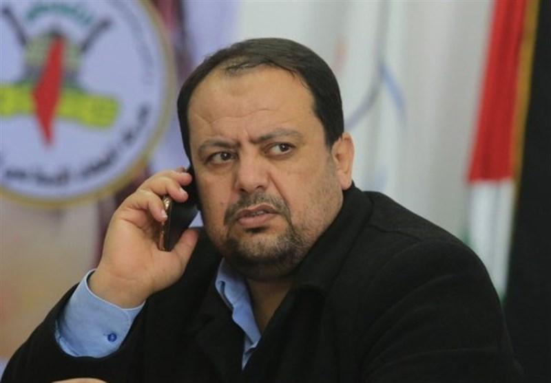 مصاحبه | سخنگوی جهاد اسلامی: سران امارات حق ندارند به جای ملت فلسطین تصمیم بگیرند