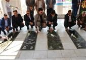 هرمزگان| پروژههای شهرستان حاجی آباد افتتاح شد