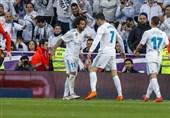 لالیگا| هشدار رئال مادرید به پاریسنژرمن با سی و سومین هتتریک رونالدو