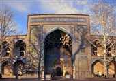 Chaharbagh School: A 16-17th Century Cultural Complex in Isfahan