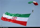 بازتاب «22 بهمن 96»-4| شینهوا: ایرانیها با شور ضدآمریکایی، سالگرد انقلاب را جشن گرفتند