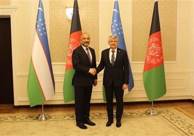 تلاش افغانستان برای تقویت روابط با کشورهای آسیای مرکزی