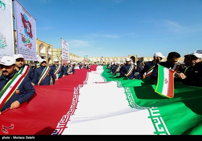 Rallies Held Across Iran to Mark Revolution Victory Anniversary