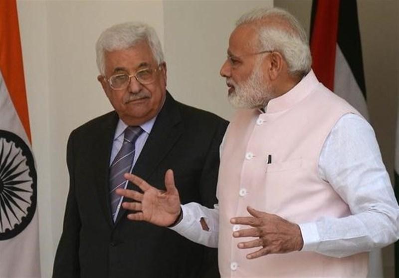مسئلہ فلسطین | بھارت کی عدم توجھی پر نتین یاہو کی تنقید، مودی کو رام اللہ لے کھینچی
