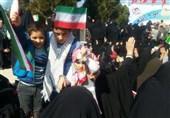 کاشان|تقوی: راهپیمایی 22 بهمن شکوه اتحاد و همدلی ملت ایران را به جهانیان نشان داد