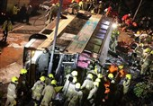 Iran Offers Condolences to Hong Kong on Bus Crash