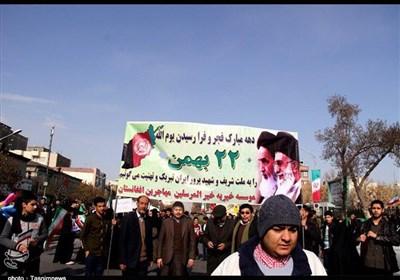 سخنی با همه مسئولان کشور؛ «مهاجرین افغانستانی اهرم فشار نیستند»