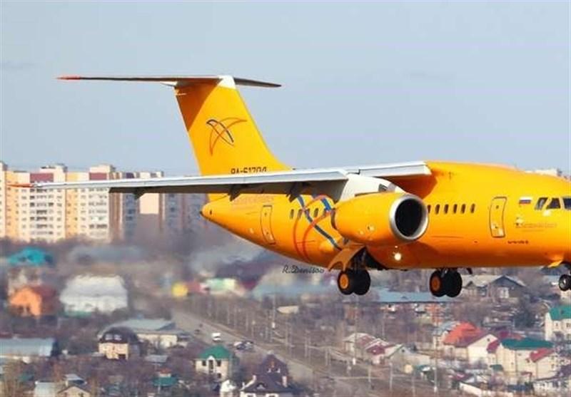 روس میں مسافر طیارہ گر کر تباہ، 71 افراد ہلاک
