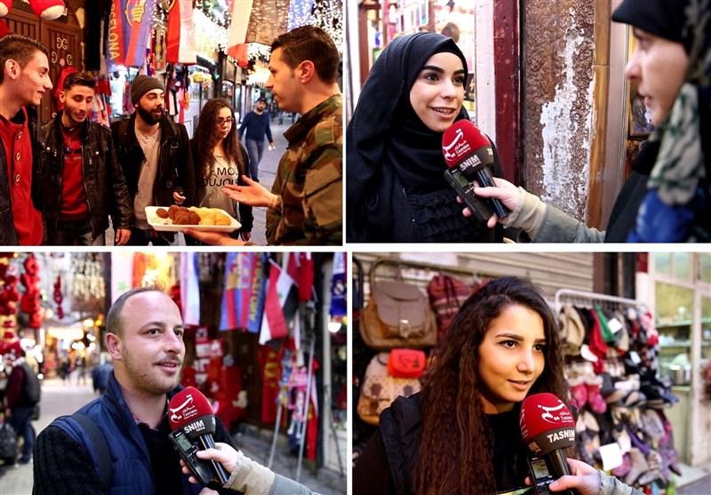 """کیف عبّر السوریون عن فرحتهم بإسقاط الطائرة """"الإسرائیلیة"""".. ماذا فعل الجندی السوری فور إعلان الخبر +فیدیو وصور"""
