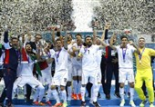 Iran Futsal Still Sixth in World Rankings