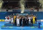 اعلام جدیدترین ردهبندی تیمهای فوتسال جهان/ جایگاه ایران تغییر نکرد