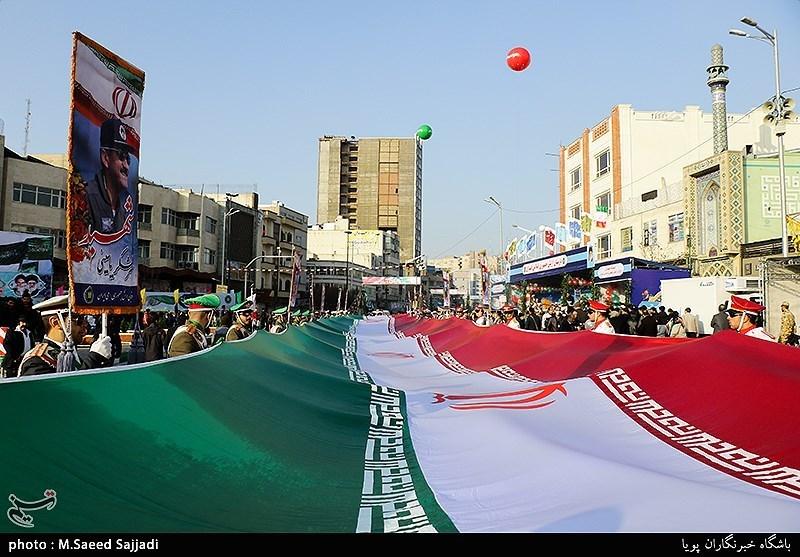 دعوت احزاب و شخصیتهای سیاسی استانها از مردم برای شرکت در راهپیمایی 22 بهمن