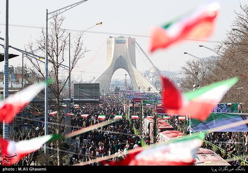 شعارهای راهپیمایی یومالله 22 بهمن اعلام شد/ مسیرهای 12گانه راهپیمایی در تهران