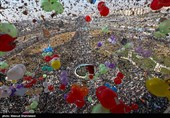 کردستان|«حفظ انقلاب اسلامی و برپا نگهداشتن پرچم عزت و شرف» وظیفه همه مردم و مسئولان است