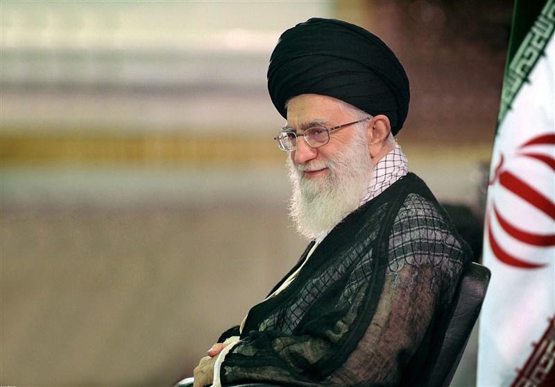 تجلیل امام خامنهای از حضور گسترده مردم در #22بهمن_تماشایی