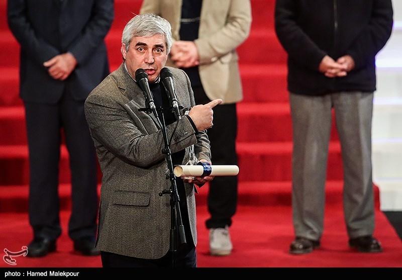 اعتراض ابراهیم حاتمیکیا کارگردان فیلم به وقت شام به رضا رشیدپور