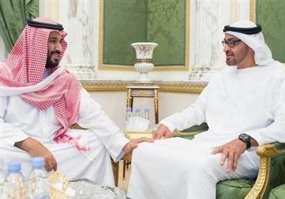 """""""Bin Selman İle Bin Zayed Gazze'ye Saldırılmasını İstedi"""""""