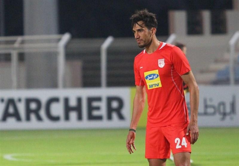 Tractor Sazi's Farzad Hatami to Miss Al Gharafa Match: ACL