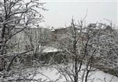 گرگان| بارندگی و برف در استان گلستان تا فردا ادامه دارد