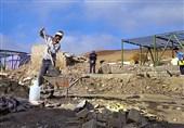 قزوین 33 میلیارد تومان تسهیلات ساخت و ساز در اسفرورین پرداخت شد