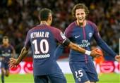 رابیوت: پاریسنژرمن هوای نیمار را بیش از سایر بازیکنانش دارد