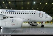 Iranian Airlines Buy 40 Sukhoi Passenger Jets