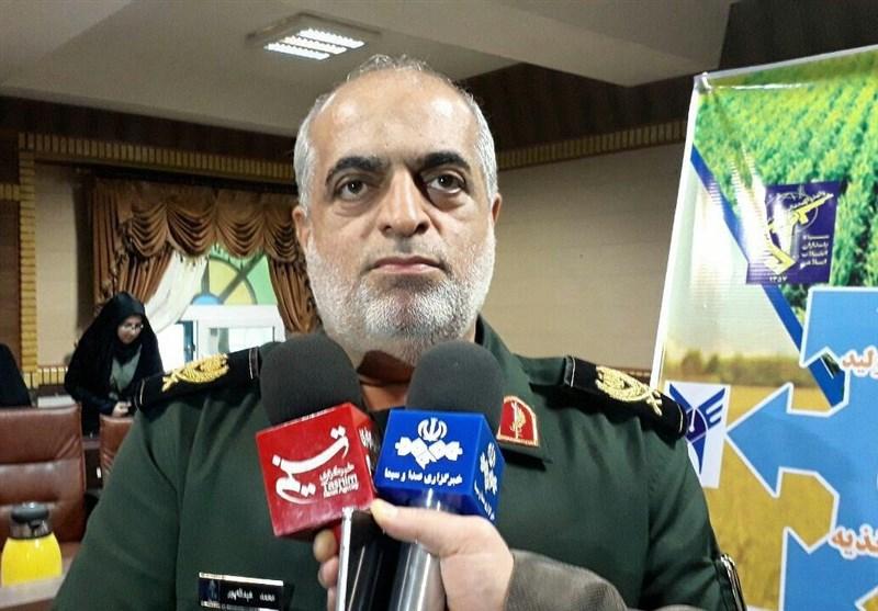 200 گروه جهادی در مناطق محروم گیلان مستقر شدند