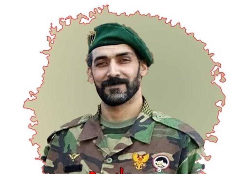 همدان  گرامیداشت شهدای مدافع حرم دانشگاه آزاد همدان برگزار میشود