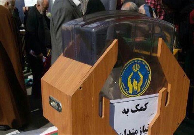 جوسازیها علیه کمیته امداد ریشه در بنگاههای خبرپراکنی ضد انقلاب دارد