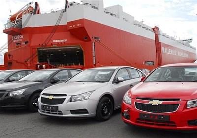 دولت خبر تسنیم را تایید کرد/ پرونده قاچاق 6400 خودرو امنیتی شد