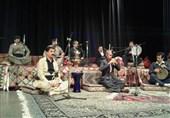 سنندج| جشن بزرگ موسیقی کهن کردستان در سنندج برگزار شد+تصاویر
