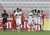 لیگ قهرمانان آسیا|نخستین 3 امتیاز آسیایی ذوبآهن با شکست لوکوموتیو