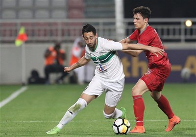 ACL Matchday 1: Iran's Zob Ahan Beaten by Al Duhail of Qatar