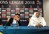قلعهنویی: بعد از گل اول الدحیل نظم تیمیمان بههم ریخت/ به 3 دلیل شکست خوردیم