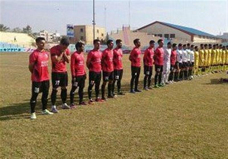 بوشهر|هدف باشگاه فجرسپاسی صعود به لیگ برتر است