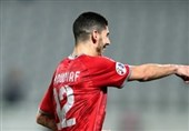 Boost for Al Duhail as Boudiaf Ready for Persepolis Match
