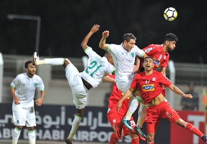 Iran's Tractor Sazi Suffers Defeat to Al Ahli Saudi: ACL Matchday 1