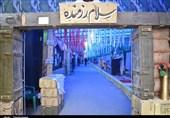 برپایی نمایشگاه دستاوردهای دفاع مقدس در باغ موزه انقلاب اسلامی قم/ کاروان مقاومت راهاندازی میشود