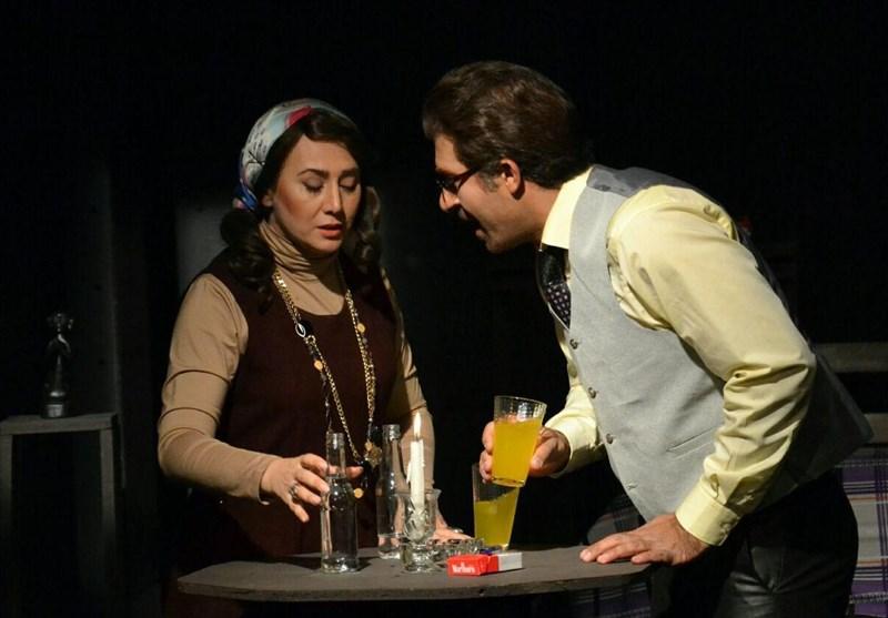 «خرده جنایتهای زن و شوهری» در خانه نمایش به صحنه رفت