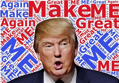 مایکل ولف: شانس دور دوم ریاست جمهوری ترامپ صفر است