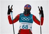 المپیک زمستانی 2018| سمانه بیرامی آخر شد